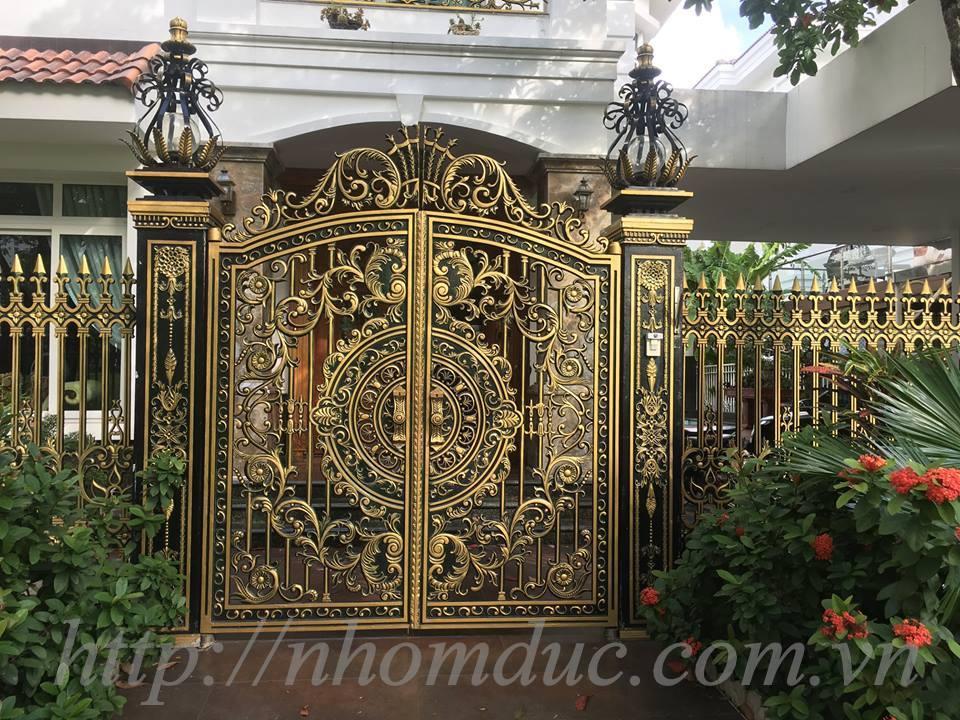 cổng nhôm hợp kim Hậu Giang,cổng nhôm hợp kim  Vị Thanh, cổng nhôm hợp kim  Ngã Bảy