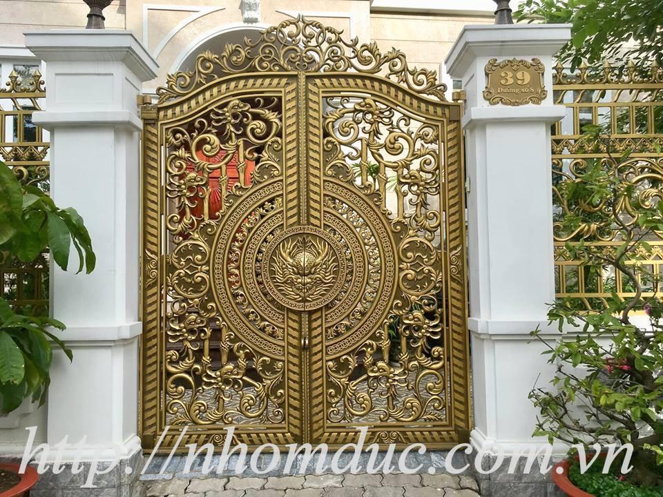 lắp cổng nhôm đúc Fuco, lắp cổng nhôm đúc Fuco Kiên Giang, lắp cổng nhôm đúc Fuco Rạch Giá, lắp cổng nhôm đúc Fuco Hà Tiên