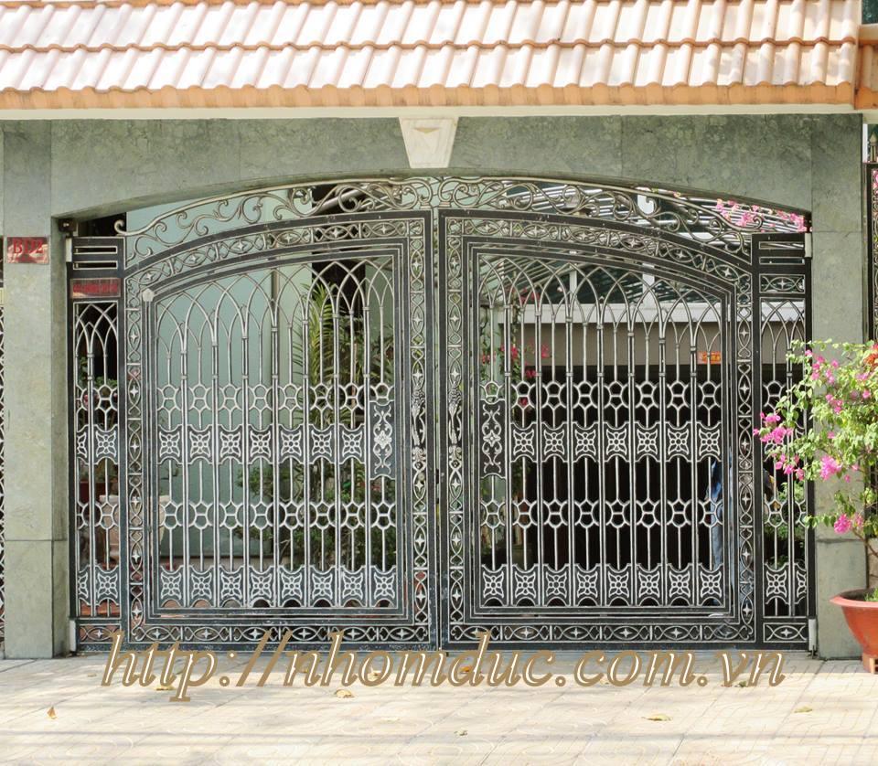 lắp cổng nhôm đúc Fuco Lào Cai, lắp cổng nhôm đúc Fuco Long An, lắp cổng nhôm đúc Fuco Tân An, lắp cổng nhôm đúc Fuco Kiến Tường
