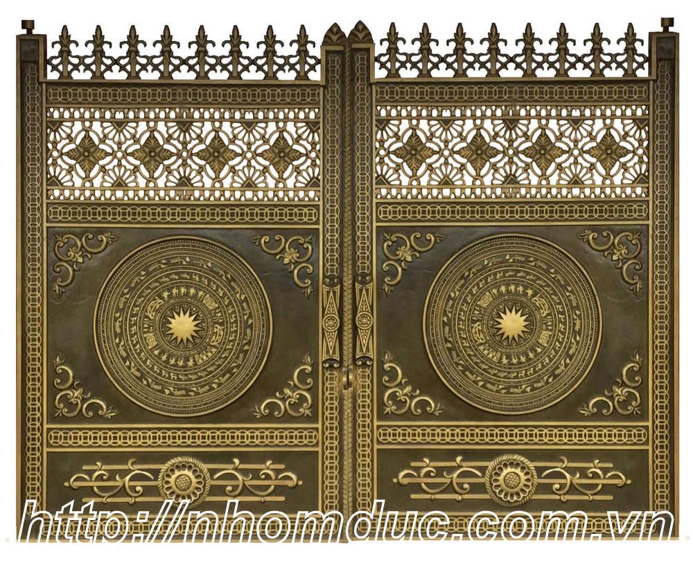 Cổng cửa hợp nhôm đúc Hà Nội, như cổng nhôm đúc, cửa nhôm đúc các sản phẩm cổng cửa biệt thự tại Thủ đô Hà Nội như quận Hoàn Kiếm, Hoàng Mai
