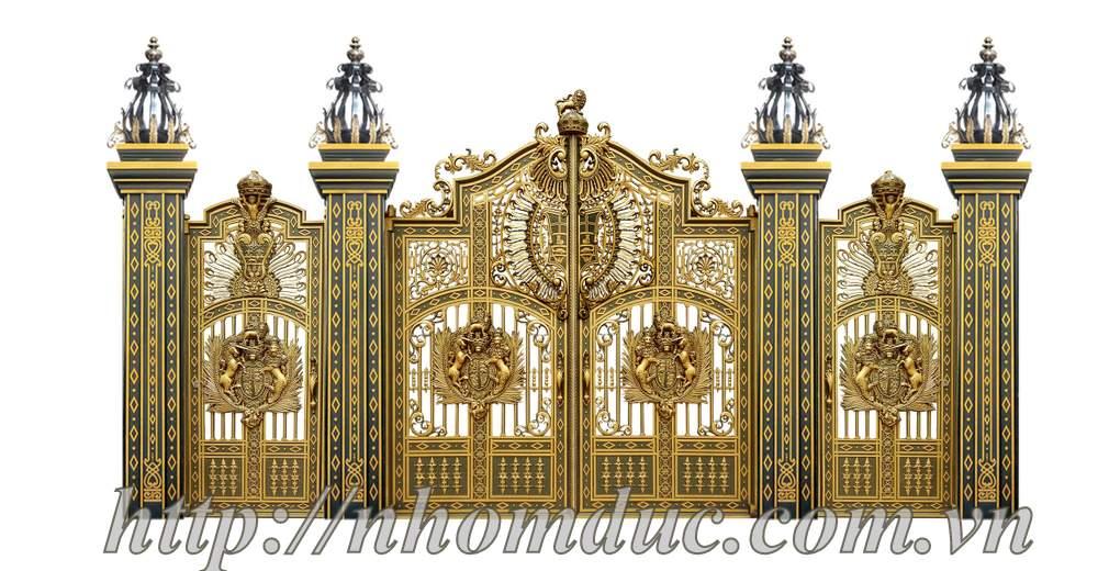 Bộ sưu tập 30 mẫu cổng nhà đẹp đơn giản