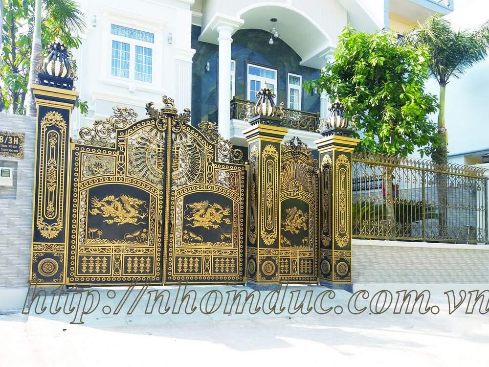 Nhôm đúc tại Nam Định